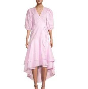 Ganni Cherry Blossom Dress